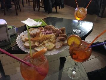 Bar Nana for Aperitivi