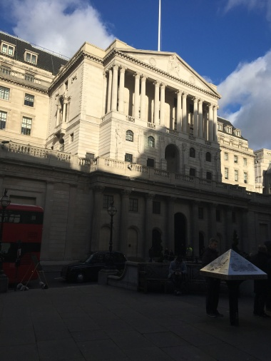 Bank of England - They Didn't Give me £200 either