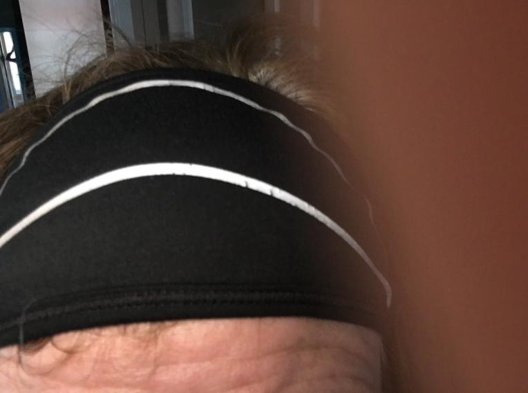 Max Wall Headband