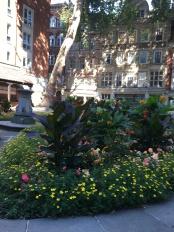 Favourite Green Spot in London - Postman's Park
