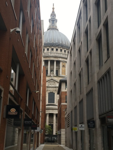 St Paul's Hiding Away