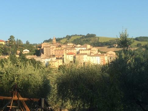 JCR Village